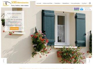 Installateur portail extérieur à Douai (59)