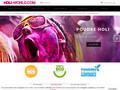 Acheter votre Poudre de Couleur Holi – Holi-World