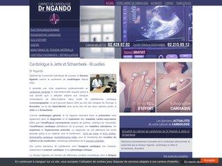 Cardiologue à Bruxelles, Belgique
