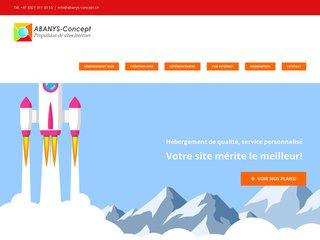 Hosting web en Suisse