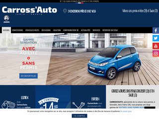N.I Motors - Vente et location de VSP 38