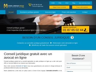 Traitement professionnel pour vos problèmes juridiques