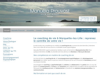 Coaching de vie Wambrechies, Lille