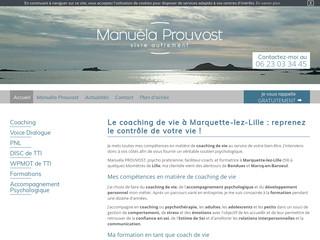 Coaching de vie Wambrechies, Lille