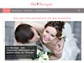 Organisation de fêtes et de mariages