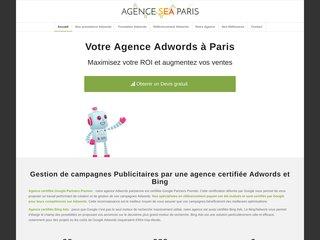 Agence SEA Paris