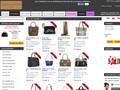 Achetez des sacs de cours pas cher