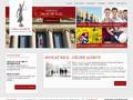 Avocat conseil en rédaction de bail commercial à Nice