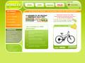 Vente vélos électriques français