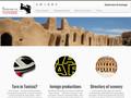 Tourner en Tunisie