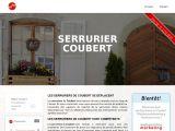 Serrurier Coubert