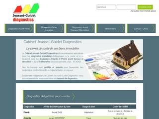 Jeusset Diagnostics - diagnostics immobiliers dans la Manche
