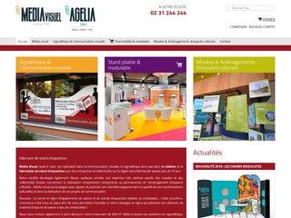 Agence de communication et de publicité Média Visuel