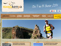 Kimbia Kenya - course éco-solidaire au Kenya