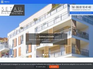 Cabinet d'architectes Boulogne et Neuilly