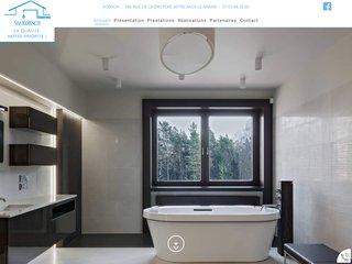 Société Kobsch:  Plomberie Sanitaire Chauffage – Compiègne (60)