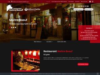 Restaurant Lyonnais