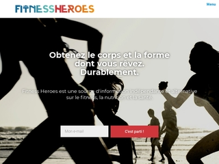 Fitness Heroes