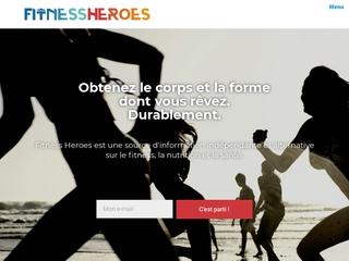 Fitness Heroes