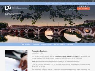 Avocat à Toulouse