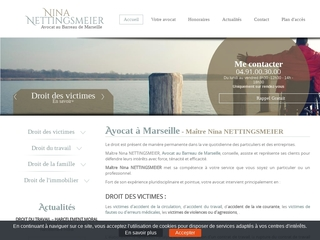 Avocat droit du travail Marseille