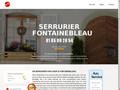 Serrurier Fontainebleau