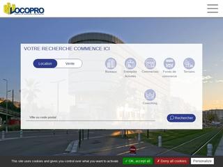 Loco-Pro-Immo-Entreprise
