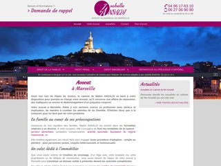 Avocat droit du travail à Marseille