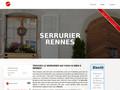 Serrurier Rennes