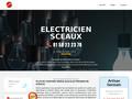 Electricien Sceaux