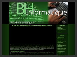 BHInformatique