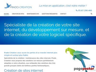 Infogérance et réparation crash serveur, solutions web