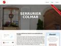 Serrurier Colmar