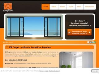 CCI projet, entreprise de rénovation à Huy, Waremme, Hannut