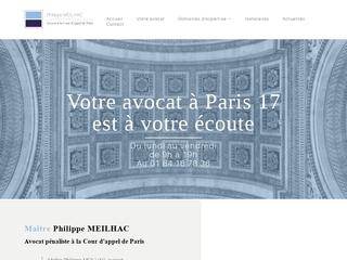 Avocat pénaliste Paris, droit pénal des affaires