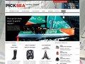 Picksea : accessoires de bateaux et sécurité en mer