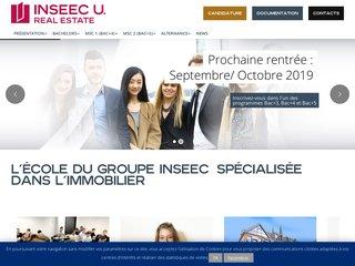 INSEEC Real Estate Institute