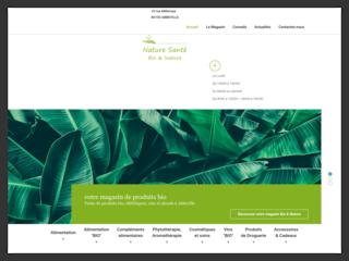 Nature & Santé, magasin bio et diététique Abbeville