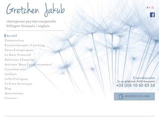 Psychothérapeute près de Lille (59)