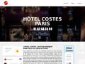 Hôtel Costes Paris