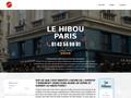 Hôtel Le Hibou Paris