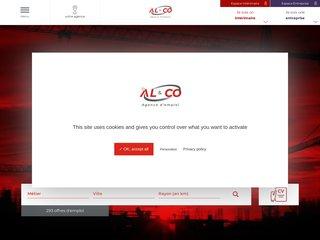 AL&CO travail temporaire