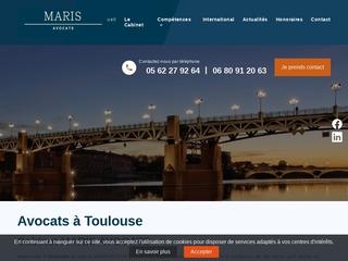 Avocat conseil prud'hommes, droit social Toulouse