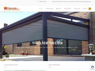 Entreprise aménagement intérieur Tournai
