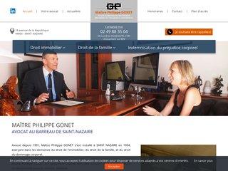 Avocat bail commercial Saint Nazaire