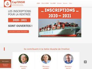 Préparation Concours ENSM Paris Toulouse