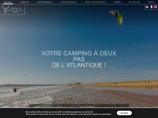 Camping Noirmoutier
