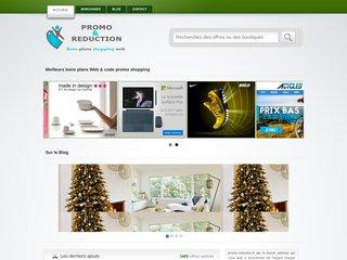 Code promo des boutiques en ligne