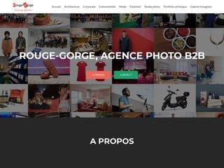 Agence Rouge-Gorge