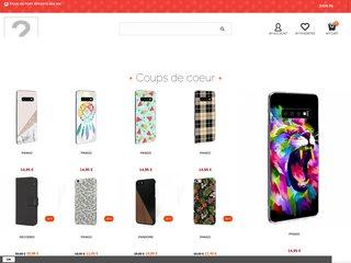 Pangocase : coques et housses smartphones, tablettes et objets connectés pas chères